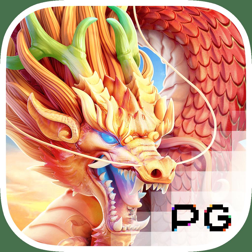 PG SLOT Dragon Legend