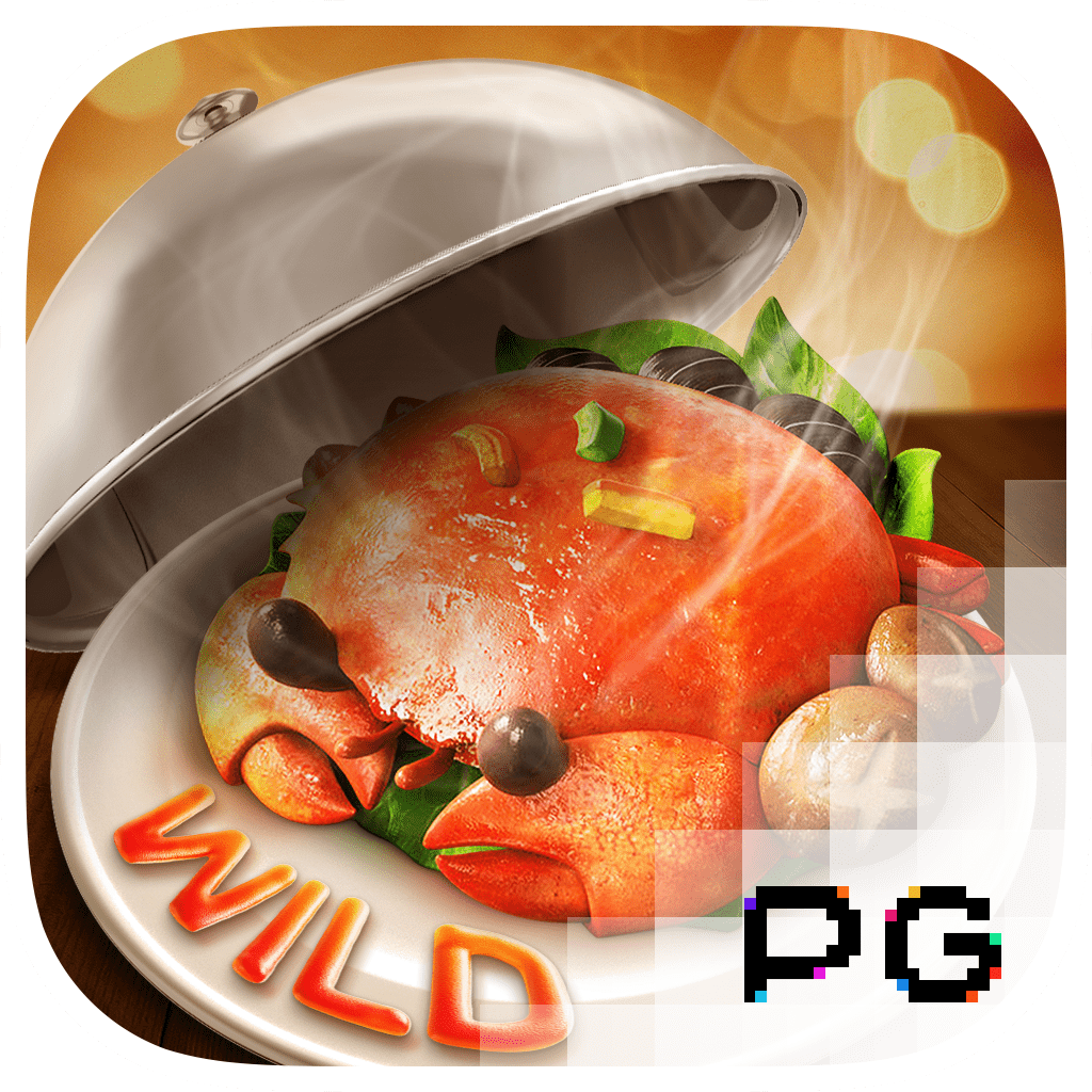 PG SLOT  Restaurant Craze