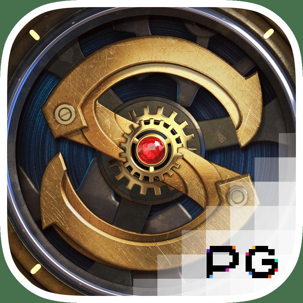 Steampunk PG SLOT