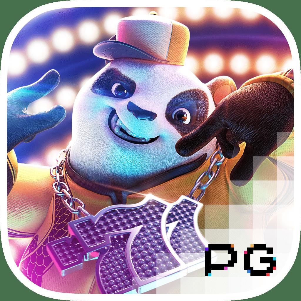 Hippop Panda