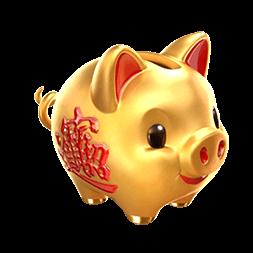 Piggy Gold PG SLOT