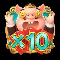 ทดลองเล่นสล็อต pg Piggy Gold demo slot ล่าสุด 2021