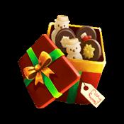 Santas Gift PG SLOT