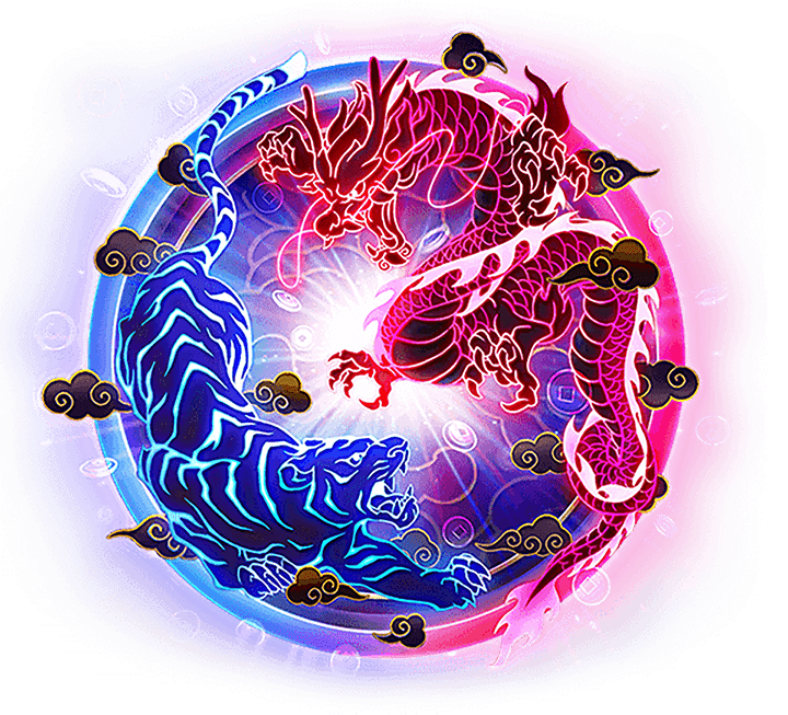 PG SLOT  Dragon Tiger Luck