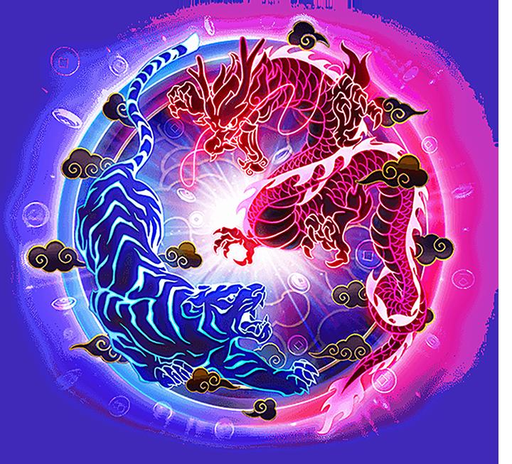 Dragon Tiger Luck PG SLOT