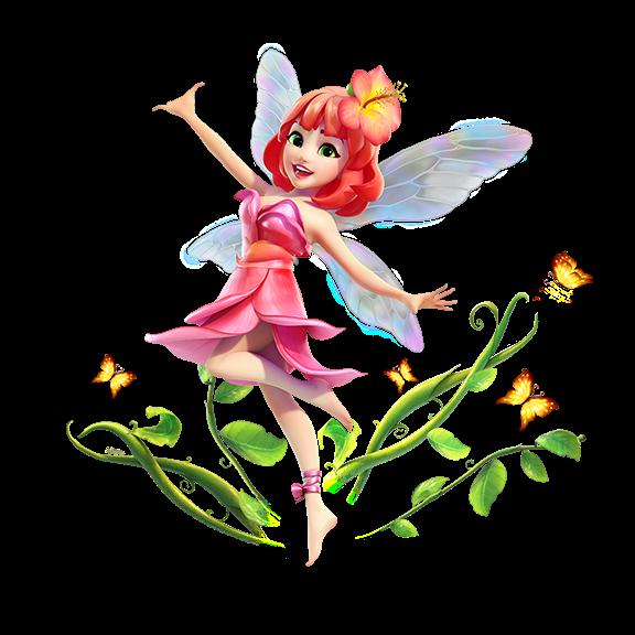 PG SLOT  Peas Fairy