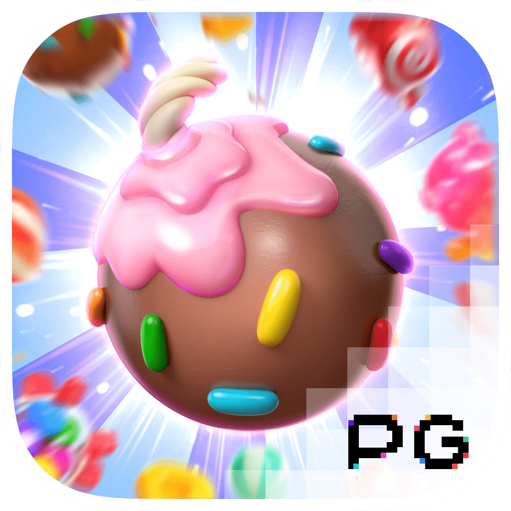 Candy Burst PG SLOT