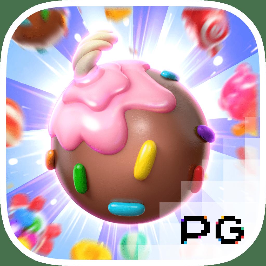 Candy Burst PG SLOT