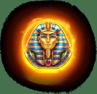 PG SLOT Symbols of Egypt