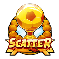 Scatter คือจุดเปลี่ยนเกมสล็อต ที่ทำให้ได้เงิน