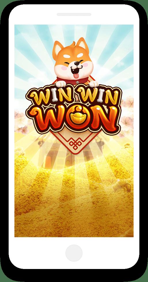 WinWinWon PG SLOT