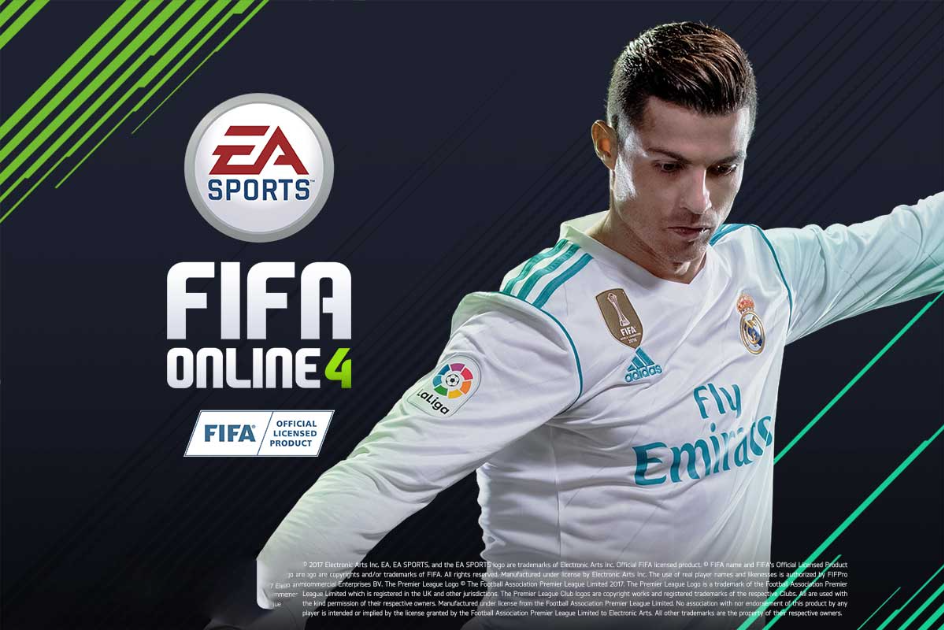 Game Fifa Online4
