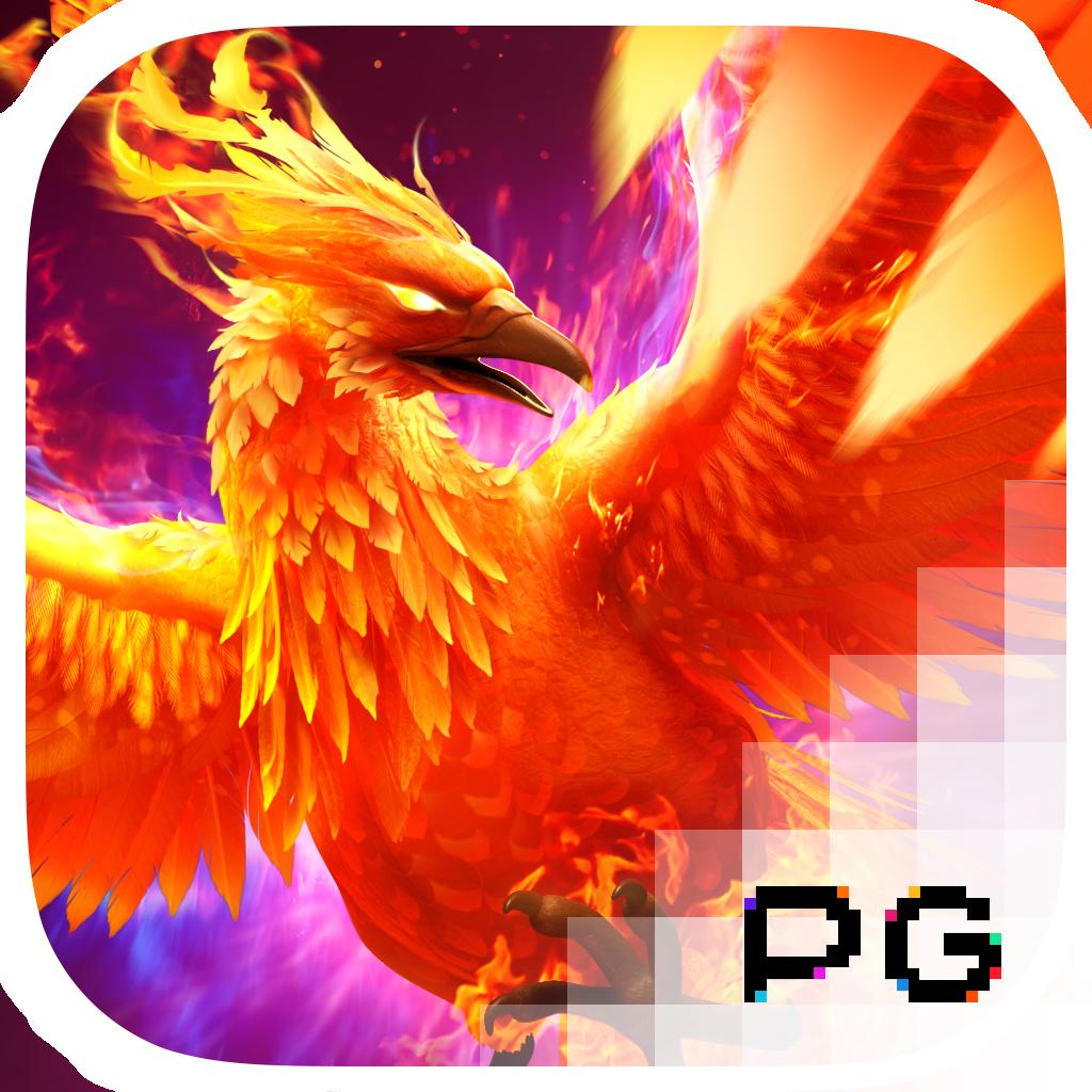 PG SLOT Phoenix Rises