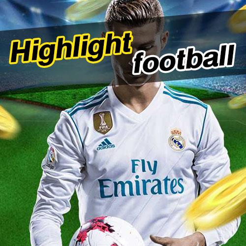Highlight football