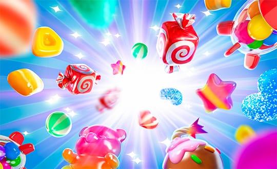 pg slot Candy Burst