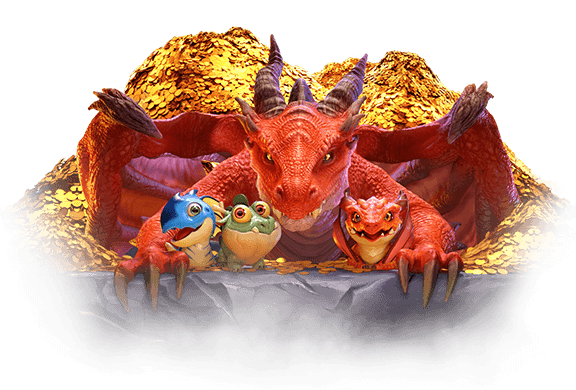 PG SLOT Dragon Hatch