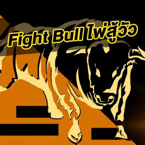 Fight Bull ไพ่สู้วัว