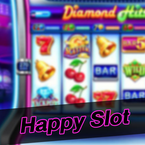 Happy Slot