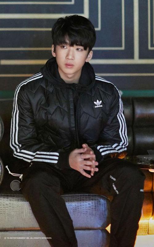 Ha Yoonbin