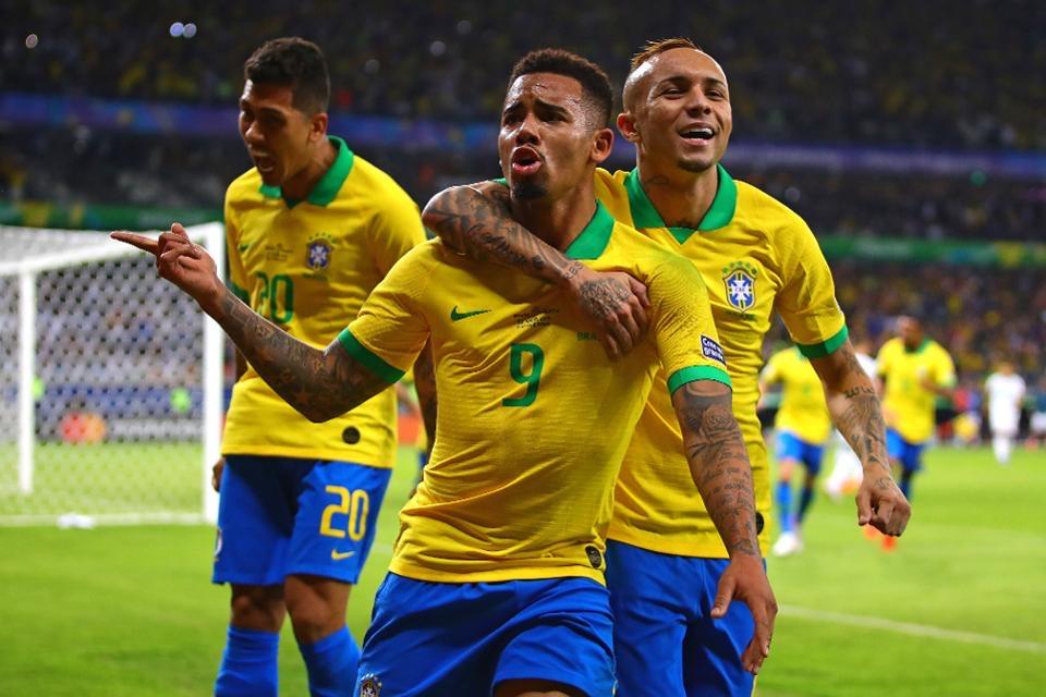 กลยุทธ์ และปรัชญาของฟุตบอลทีมชาติ บราซิล