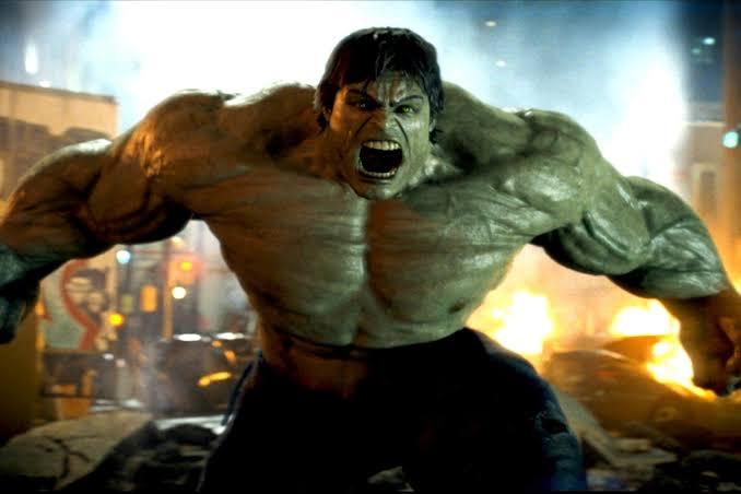 หนังมันๆ The Hulk