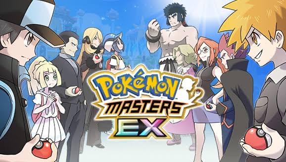เกมมือถือน่าเล่น 2019 กับเกมส์ Pokémon Masters EX