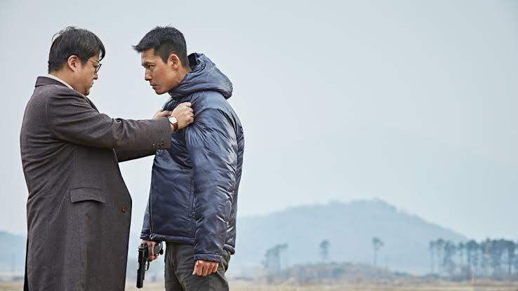 drakorindo รีวิวหนังเกาหลี เรื่อง Steel Rain drakorindo รีวิวหนังเกาหลี เรื่อง Steel Rain