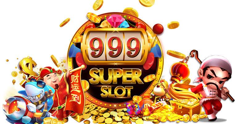 999 สล็อต ความสนุก และการสร้างเงิน ง่ายๆ