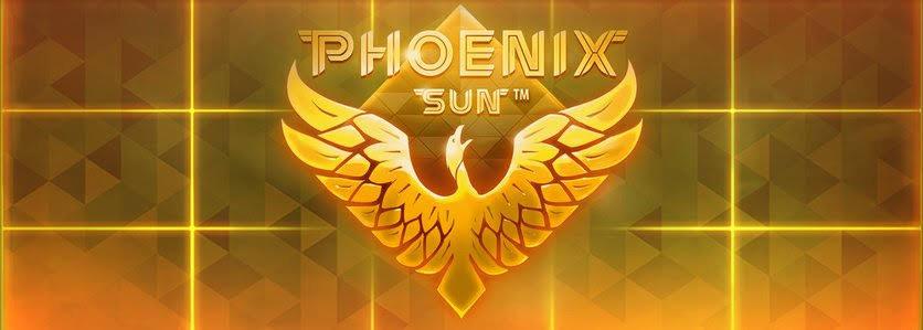 สล็อต777คาสิโนออนไลน์ กับเกม Phoenix Sun