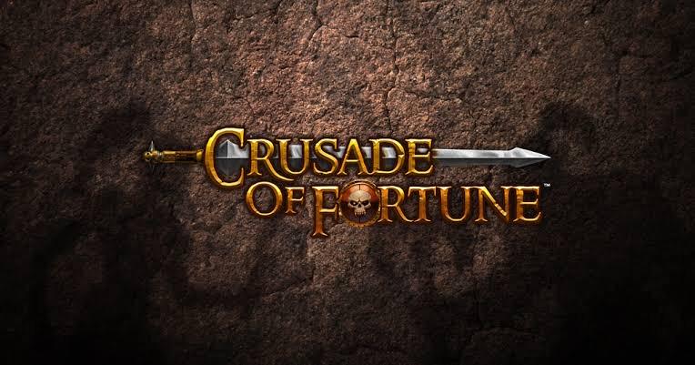 slot onlineฟรีเครดิต กับเกม Crusade of Fortune Slot