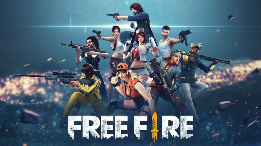 เติมเกม free fire