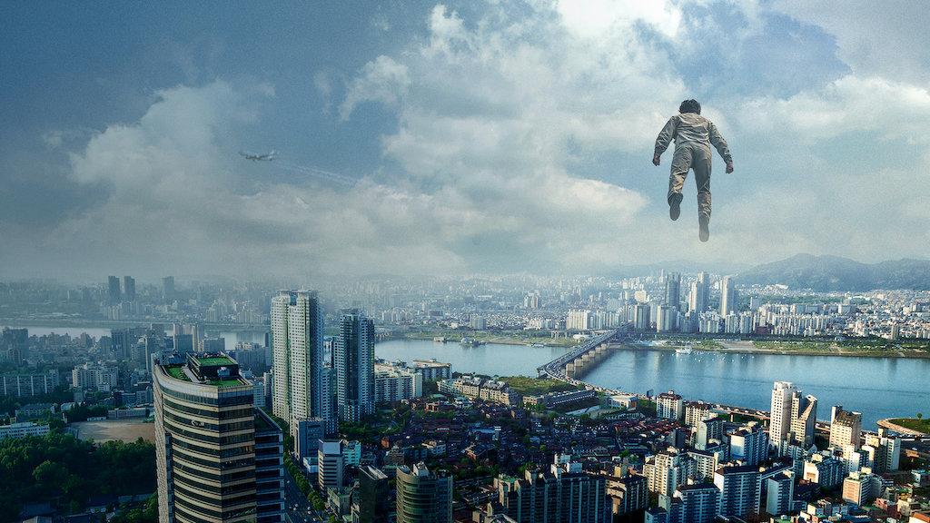 kseries รีวิวซีรี่ย์เกาหลี กับเรื่อง Psychokinesis