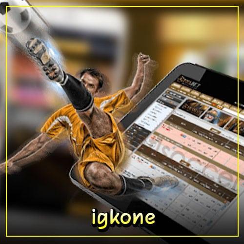 igkone
