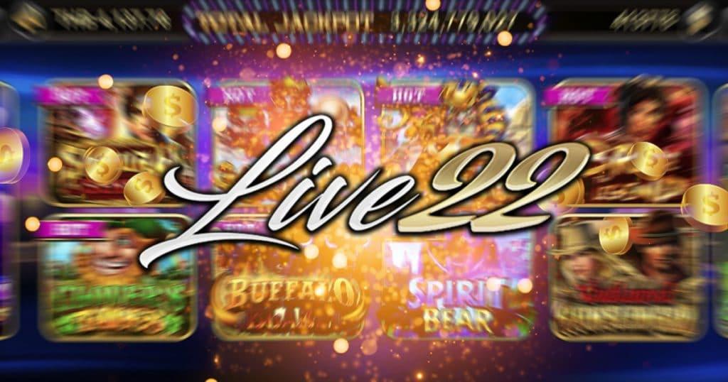 slot live22